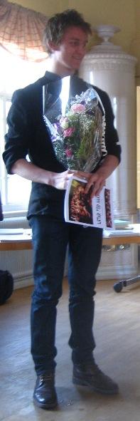 Martin Lundahl från Ripsa
