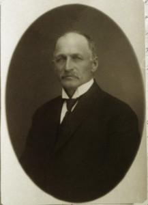 Carl Wilhelm Löthman, Vingåker.
