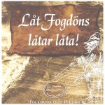 Låt Fogdöns låtar leva