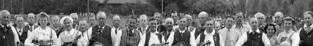 Södermanlands Spelmansförbund